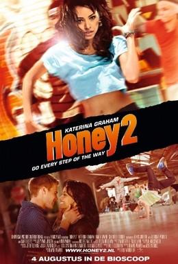 Постер фильма Лапочка 2: Город танца (2011)