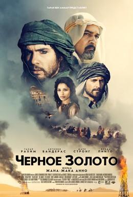 Постер фильма Черное золото (2011)