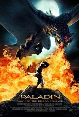Постер фильма Паладин (2011)
