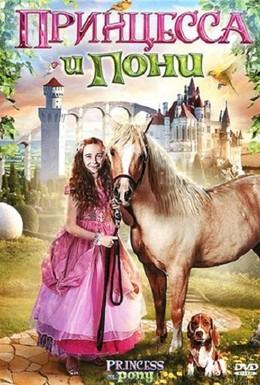 Постер фильма Принцесса и пони (2011)