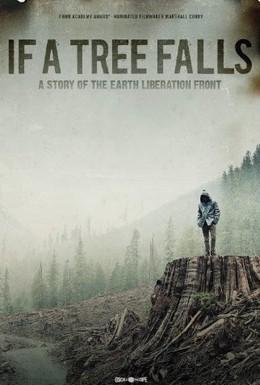 Постер фильма Если дерево упадет (2011)