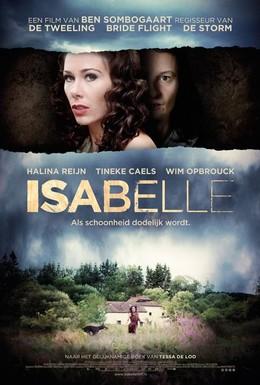 Постер фильма Изабель (2011)