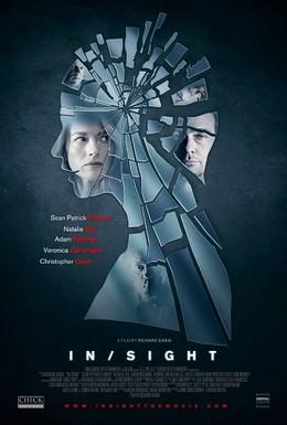 Постер фильма Видения (2011)