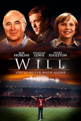 Постер фильма Уилл (2011)