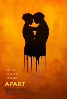 Постер фильма Порознь (2011)