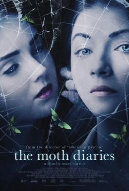Постер фильма Дневники мотылька (2011)