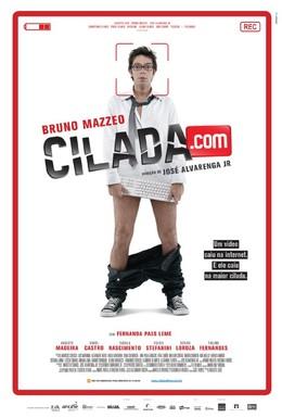 Постер фильма Западня.com (2011)