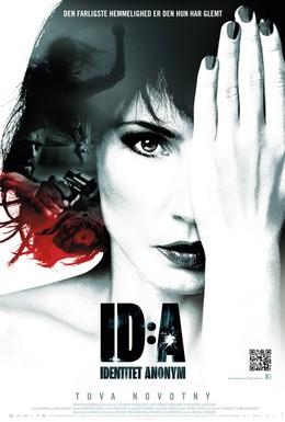 Постер фильма Личность: неизвестна (2011)
