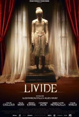 Постер фильма Мертвенно-бледный (2011)