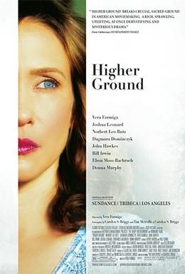 Постер фильма Небо и земля (2011)