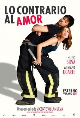 Постер фильма Обратная сторона любви (2011)