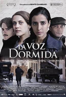 Постер фильма Спящий голос (2011)