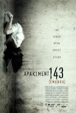 Постер фильма Квартира 143 (2011)