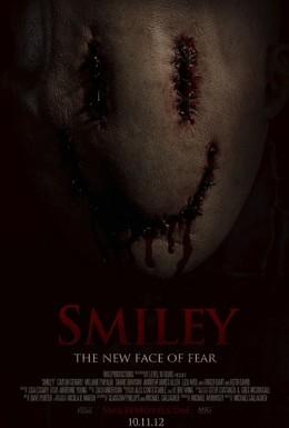 Постер фильма Смайли (2012)