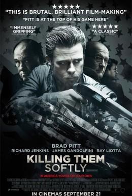 Постер фильма Ограбление казино (2012)