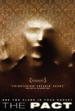 Постер фильма Пакт (2012)
