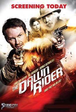 Постер фильма Наездник рассвета (2012)