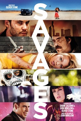 Постер фильма Особо опасны (2012)
