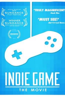 Постер фильма Независимая игра: Кино (2012)