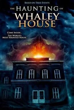 Постер фильма Призраки дома Уэйли (2012)