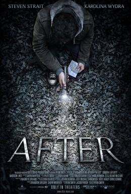 Постер фильма После (2012)