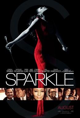 Постер фильма Спаркл (2012)