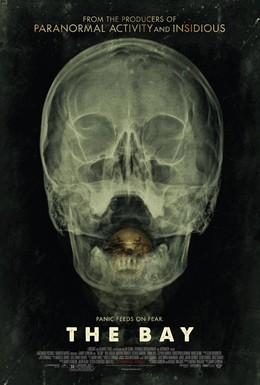 Постер фильма Залив (2012)