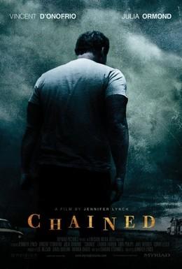 Постер фильма На цепи (2012)