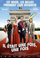 Ограбление по-бельгийски (2012)