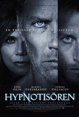 Постер фильма Гипнотизер (2012)