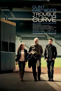 Постер фильма Крученый мяч (2012)