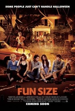 Постер фильма Коротышка (2012)