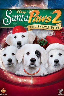 Постер фильма Санта Лапус 2: Санта лапушки (2012)