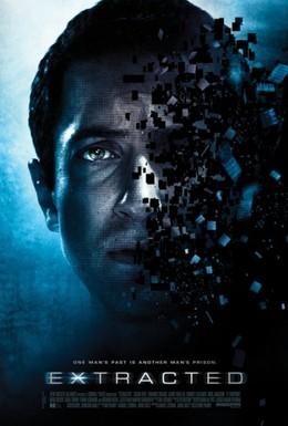 Постер фильма Извлечение (2012)