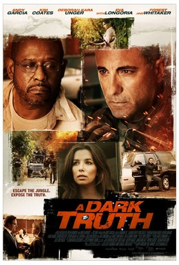 Постер фильма Темная правда (2012)