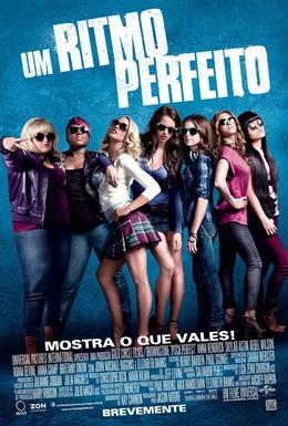 Постер фильма Идеальный голос (2012)