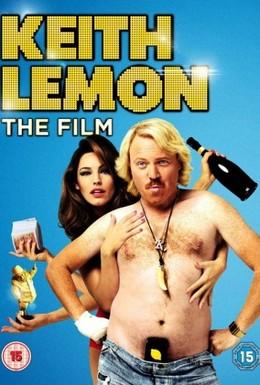 Постер фильма Кит Лемон (2012)