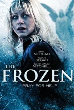 Постер фильма Замерзшая (2012)