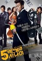 Миллионер в бегах (2012)