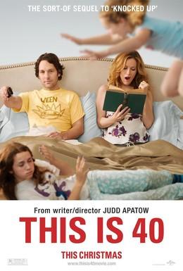Постер фильма Любовь по-взрослому (2012)