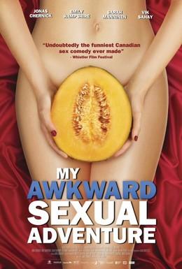 Постер фильма Секс и ничего лишнего (2012)