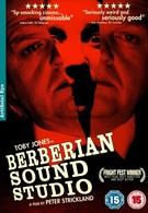 Студия звукозаписи Берберян (2012)
