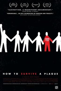 Постер фильма Как пережить чуму (2012)