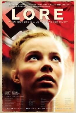 Постер фильма Лоре (2012)