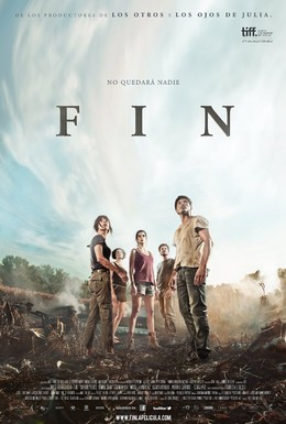 Постер фильма Конец света (2012)