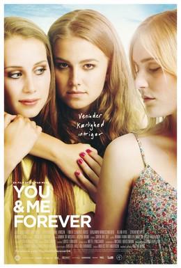 Постер фильма Ты и я навсегда (2012)