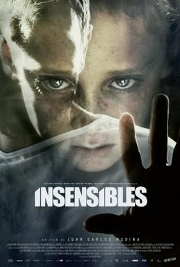 Постер фильма Нечувствительный (2012)