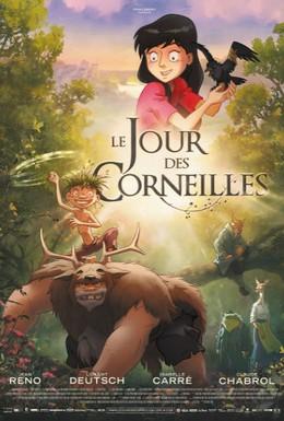 Постер фильма Волшебный лес (2012)