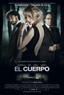 Постер фильма Тело (2012)