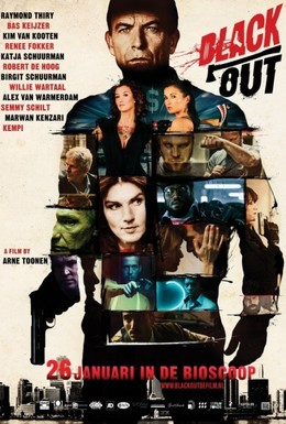 Постер фильма Провалы в памяти (2012)